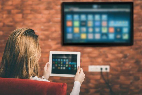 Addiction aux écrans