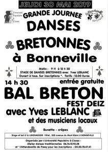 Bal breton