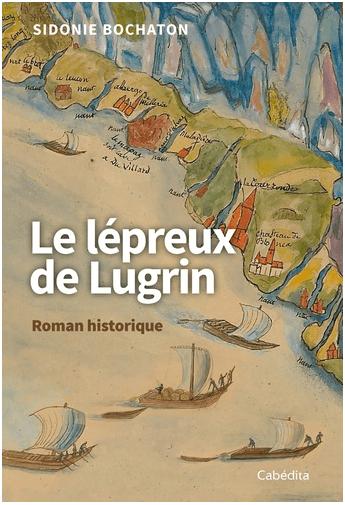 Le lépreux de Lugrin